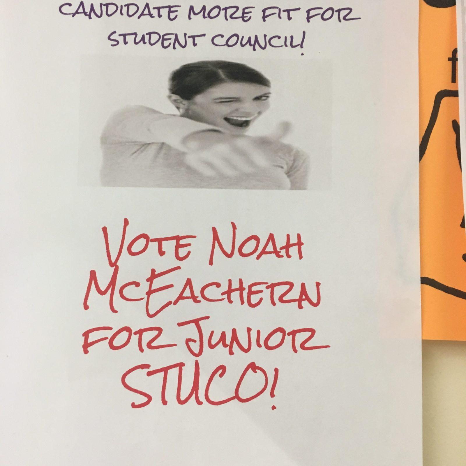 Noah McEachern
