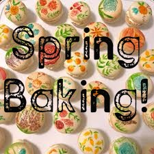 Spring baking may ease your COVID-19 concerns
