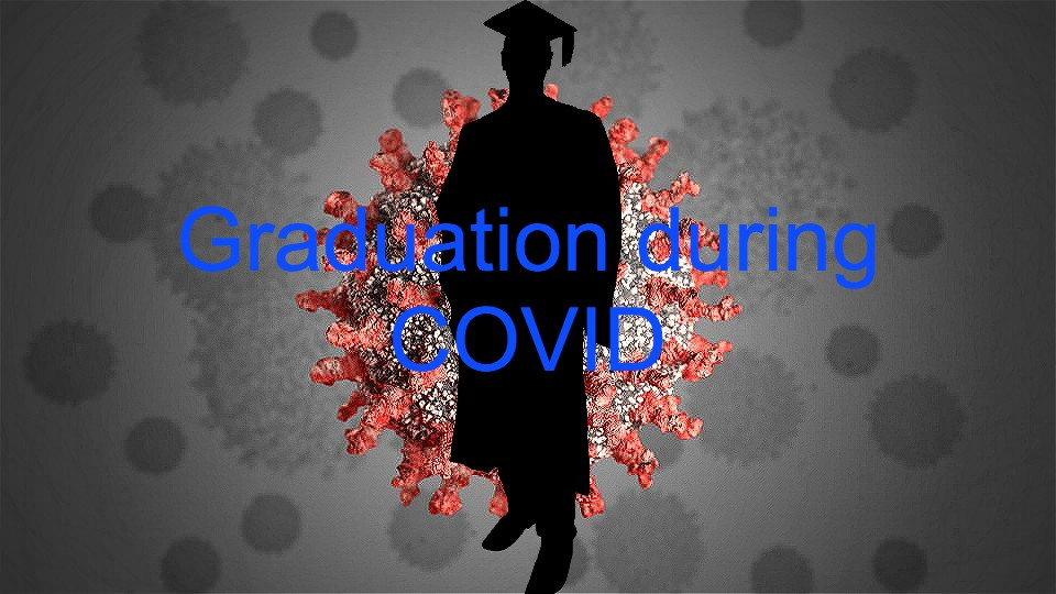 Graduation during COVID: How schools are celebrating safely