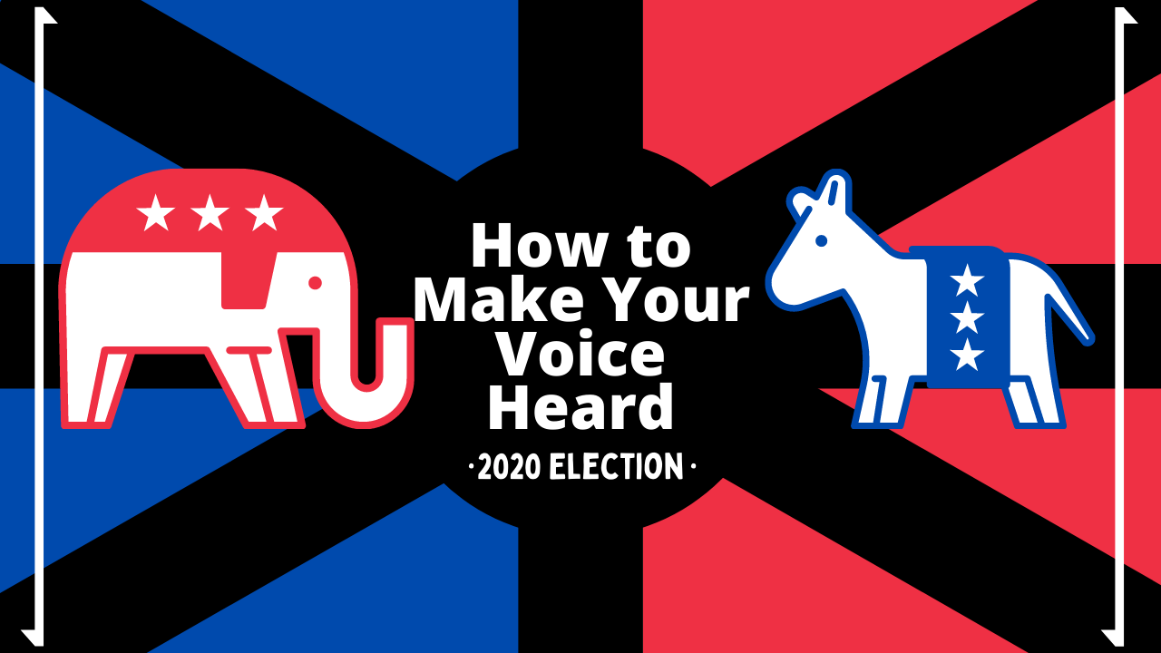 Voting 101: What you need to know for the November election
