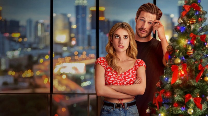 """""""The Holidate"""" is a cute movie to swoon over — or laugh at"""