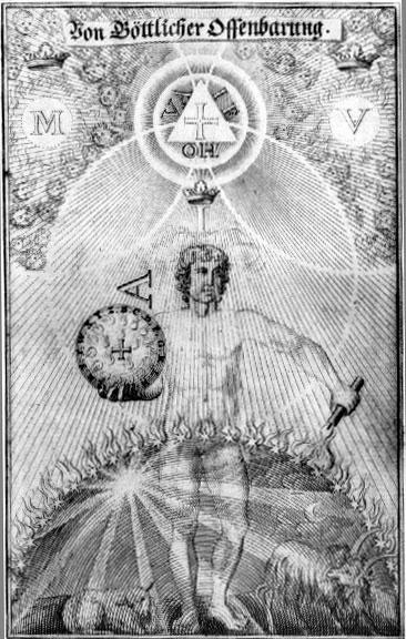 Revelation - Goettlicher Offenbarung