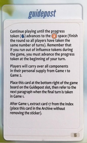 Charterstone Card 16