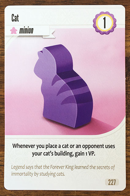 Charterstone Cat