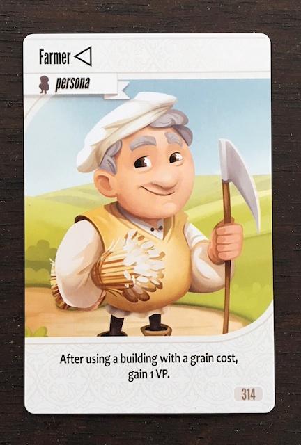 Charterstone Farmer