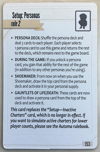 Charterstone Card 153