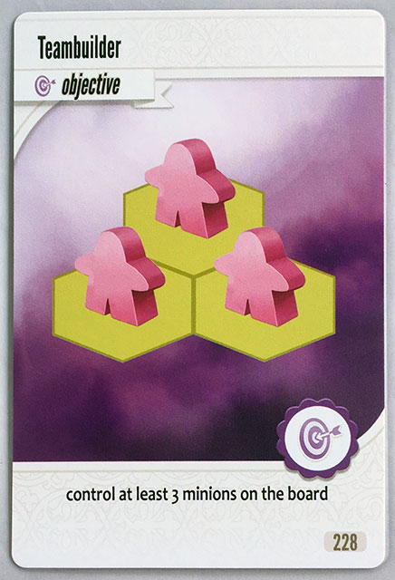 Charterstone Card 228