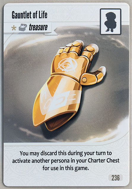 Charterstone Card 236