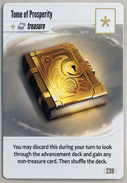 Charterstone Card 239