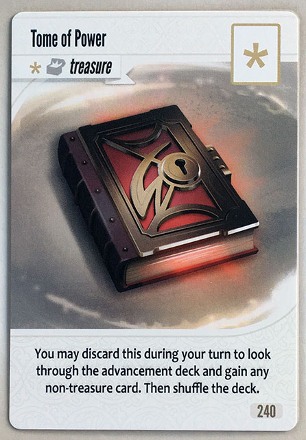 Charterstone Card 240