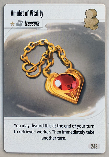 Charterstone Card 243