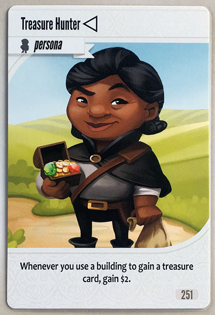Charterstone Card 251