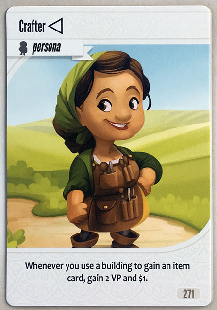 Charterstone Card 271