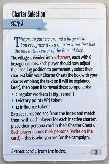 Charterstone Card 3