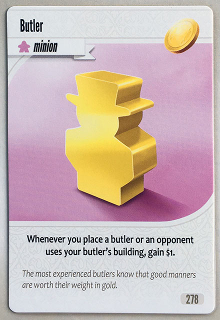 Charterstone Card 278