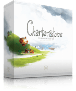 Charterstone Box