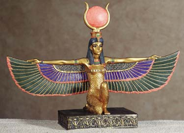 thoth empress