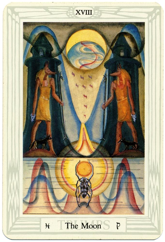 Thoth Tarot Meanings - Idee per la decorazione di interni - coremc us