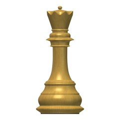 Spiritual Paradigm of Chess Part 5