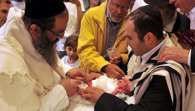 Jews Are Gods Chosen People