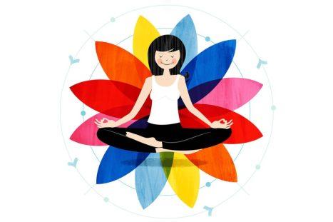 Meditation Diary October 2017