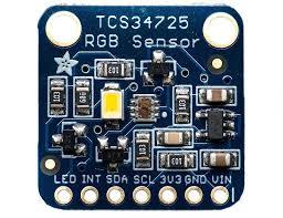 tcs47325 module