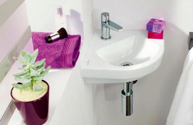 le lave mains ideal dans l espace