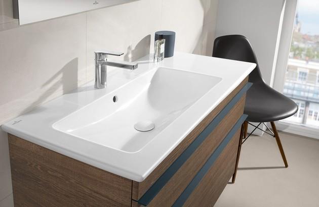 vasque rectangulaire le format le plus