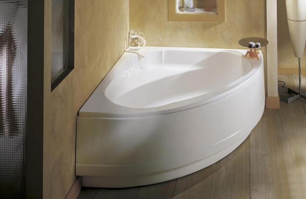 quelle forme de baignoire choisir