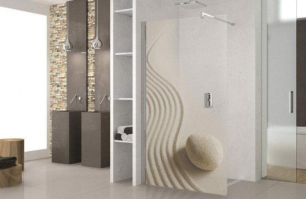 douche italienne choisir paroi douche
