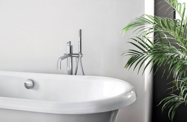 changement d un robinet de baignoire