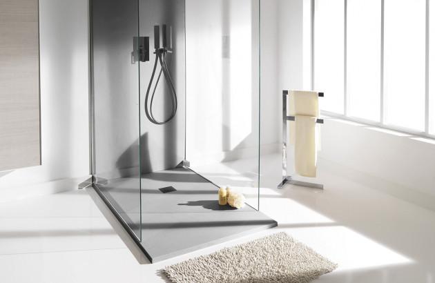 receveur de douche comment le choisir
