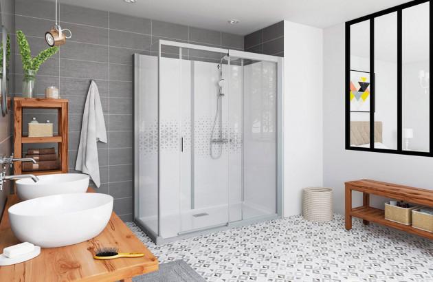 top 10 cabines de douche espace aubade