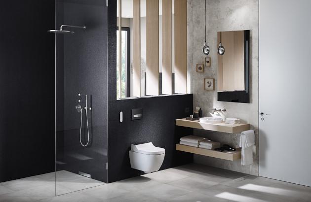 parties d une douche a l italienne