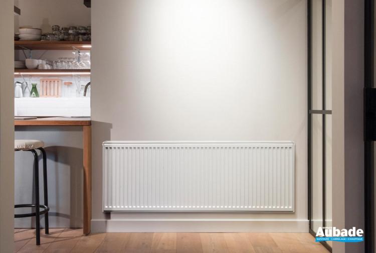 radiateur chauffage central compact