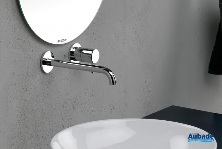 robinets lavabos vasques cristina triverde