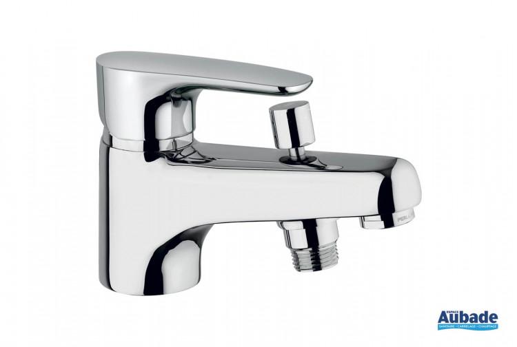 mitigeur monotrou pour bain douche parallele 2 de paini