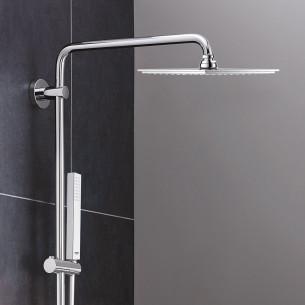 colonne de douche espace aubade