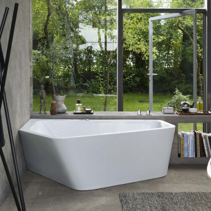 baignoire salle de bain espace aubade