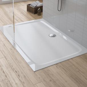 receveur de douche a poser espace aubade