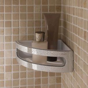porte savon mural douche salle de