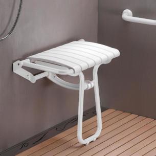 siege de douche pour salle de bains pmr