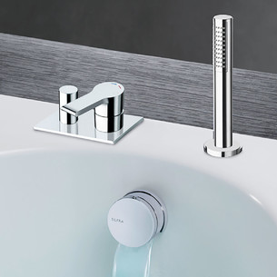 robinetterie robinet bain douche