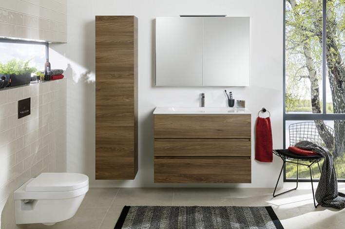 salle de bain design collection