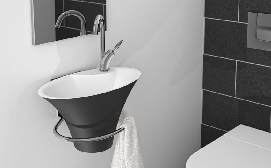 wc suspendu broyeur wc abattant wc