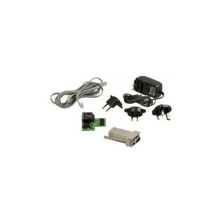 DSC cable de programación para la central DSC ALEXOR