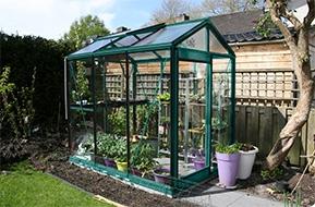guide d achat pour serre de jardin