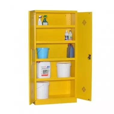 armoire produit chimique