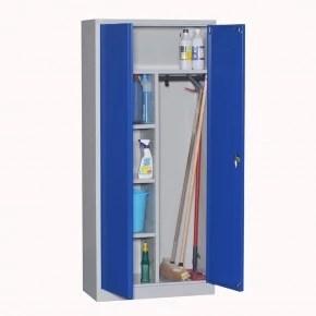 armoire entretien h180xl80cm