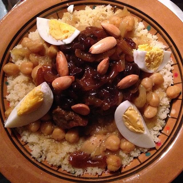 Une bonne recette de couscous pour les gourmands